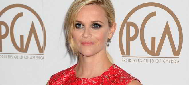 Thriller sobrenatural 'Cold' vai ter protagonismo de Reese Witherspoon