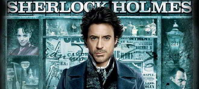 Já está em marcha o terceiro filme da franquia 'Sherlock Holmes'