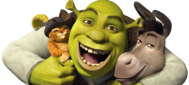 Dreamworks vai desenvolver o quinto filme da franquia 'Shrek'