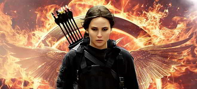 'The Hunger Games: A Revolta - Parte 2': Trailer legendado em português