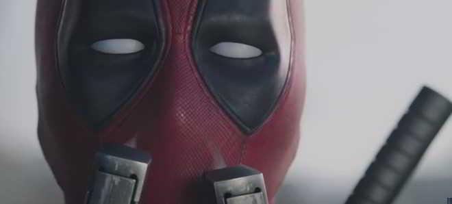 Disponível o primeiro trailer legendado em português de 'Deadpool'