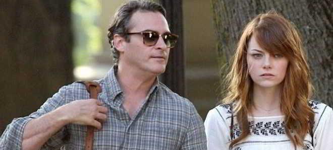 Trailer em português do filme de Woody Allen, 'Homem Irracional'
