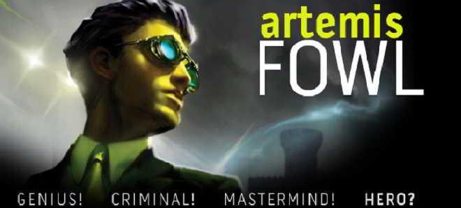Kenneth Branagh vai realizar a adaptação da série juvenil 'Artemis Fowl'