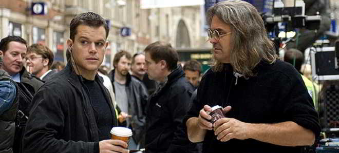 'Bourne 5': Matt Damon e Paul Greengrass regressam. Vincent Cassel é o vilão