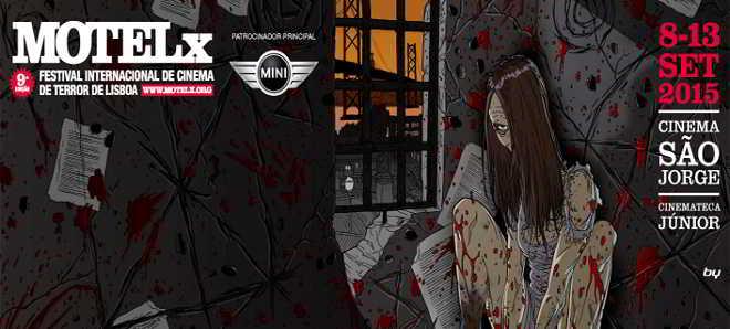 9ª Edição do MOTELx - Festival Internacional de Cinema de Terror de Lisboa