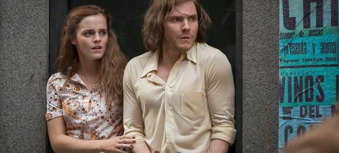 Primeiro trailer do drama 'Colonia' com Emma Watson e Daniel Bruhl