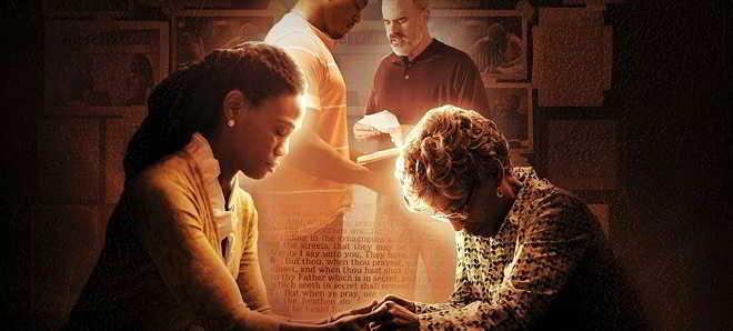 Box Office EUA: Drama cristão 'War Room' liderou no fim de semana