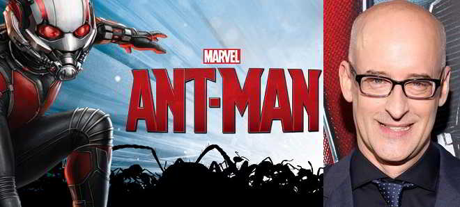 Peyton Reed em negociações para realizar a sequência de 'Homem-Formiga'