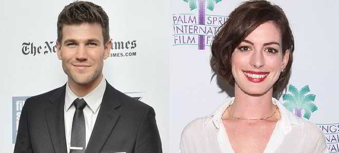 Austin Stowell junta-se a Anne Hathaway no thriller 'Colossal'