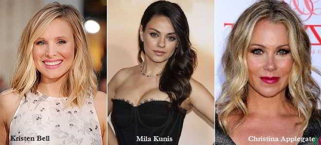 Kristen Bell, Mila Kunis e Christina Applegate juntas em 'Bad Moms'