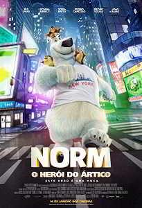 NORM - O HERÓI DO ÁRTICO