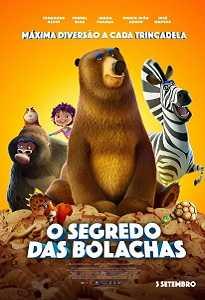 Poster do Filme O Segredo das Bolachas