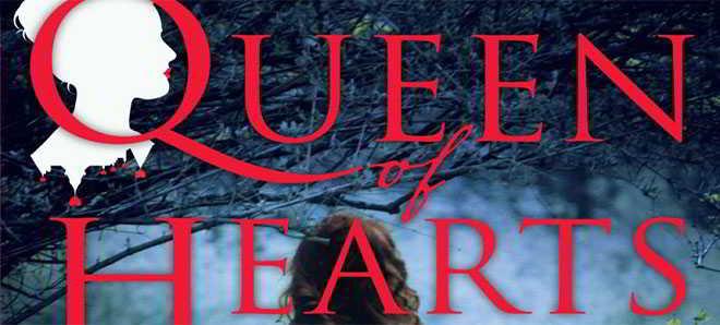 A Universal garantiu os direitos de adaptação de 'Queen Of Hearts'