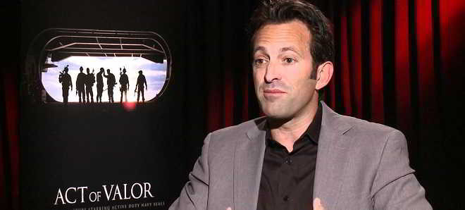 Scott Waugh vai realizar o thriller de ação 'Blackout'