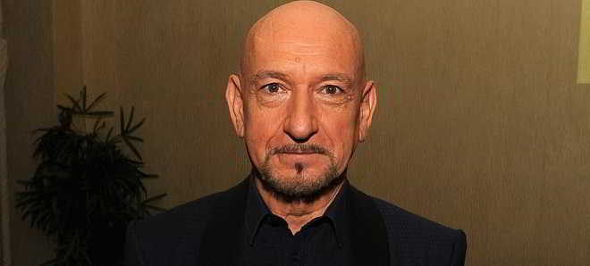 Ben Kingsley vai protagonizar o drama criminal 'An Ordinary Man'