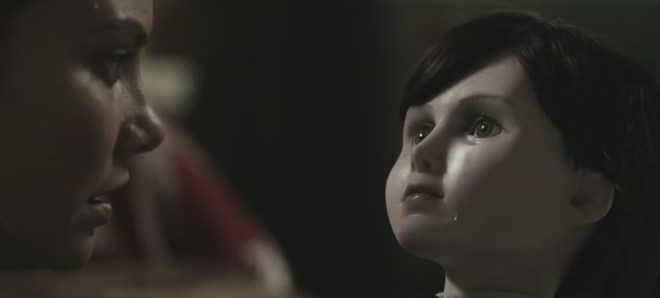 Divulgado o primeiro trailer oficial do filme de terror 'The Boy'