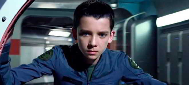 Asa Butterfield vai protagonizar 'Croak', um live-action de Sam Feel