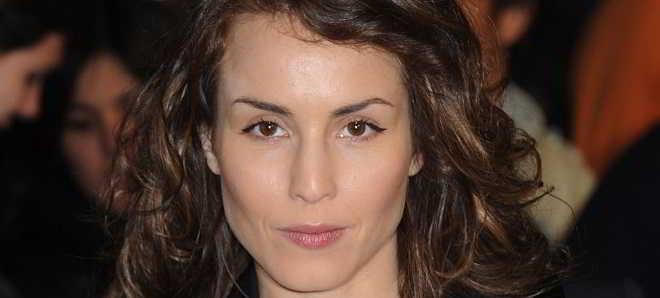 'Enzo Ferrari': Noomi Rapace em negociações para se juntar a Christian Bale