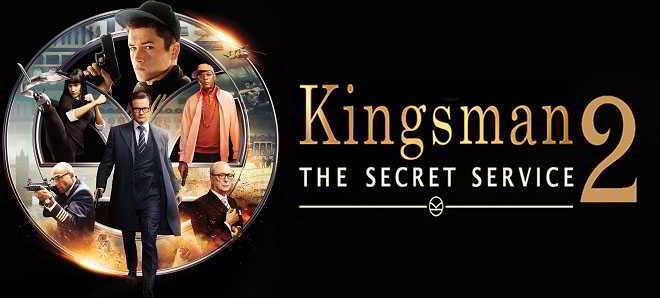 Sequência de 'Kingsman - Serviços Secretos' confirmada para junho de 2017