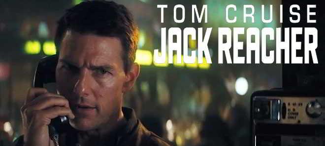 Início das filmagens de 'Never Go Back', sequência de Jack Reacher