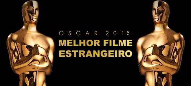 Filmes candidatos à nomeação para o Oscar de Melhor Filme Estrangeiro
