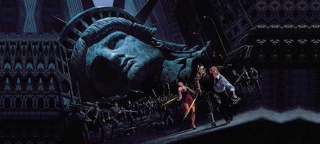 20th Century Fox vai desenvolver um remake de 'Nova Iorque, 1997'