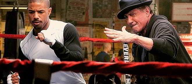 Trailer legendado em português de 'Creed: O Legado de Rocky'