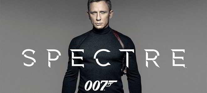 Assista ao terceiro trailer em português de '007 - Spectre'