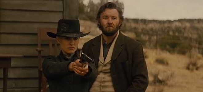 Divulgado o primeiro trailer de 'Jane Got a Gun', com Natalie Portman