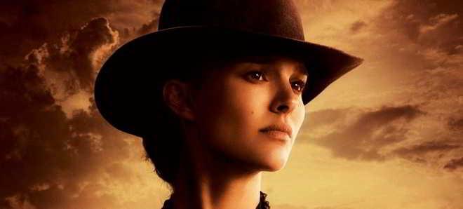 Revelado o primeiro poster do western 'Jane Got a Gun'