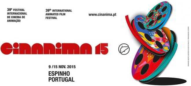 39ª edição do CINANIMA vai decorrer em Espinho de 9 a 15 de novembro