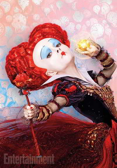 Alice Through the Looking Glass_poster1