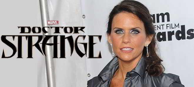 Amy Landecker foi adicionada ao elenco de 'Doutor Estranho'