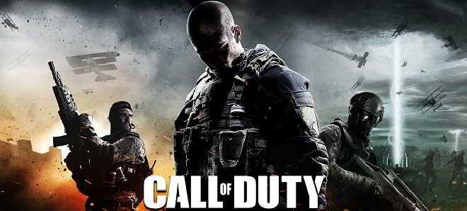 Em desenvolvimento um universo cinematográfico de 'Call Of Duty'
