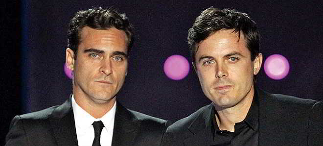 Casey Affleck e Joaquin Phoenix reunidos no western 'Far Bright Star'