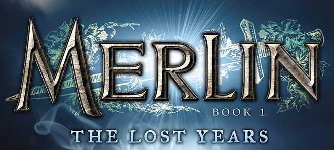 Disney vai fazer a adaptação cinematográfica dos livros 'The Merlin Saga'