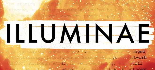 Livro de ficção científica 'Illuminae' vai ser adaptado ao cinema