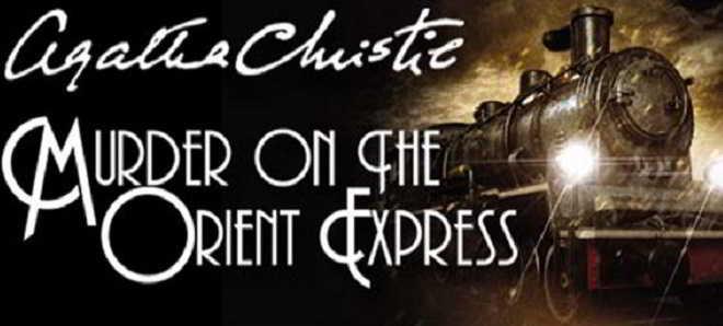 Kenneth Branagh vai realizar o remake de 'Um Crime no Expresso do Oriente'