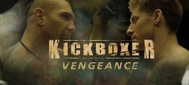 Sequela do remake de 'Kickboxer' já foi anunciada para 2017