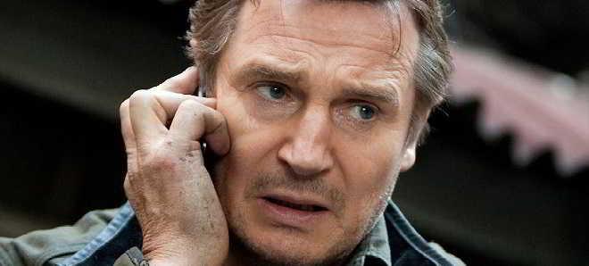 'Felt': Filme sobre o escândalo Watergate terá Liam Neeson como protagonista