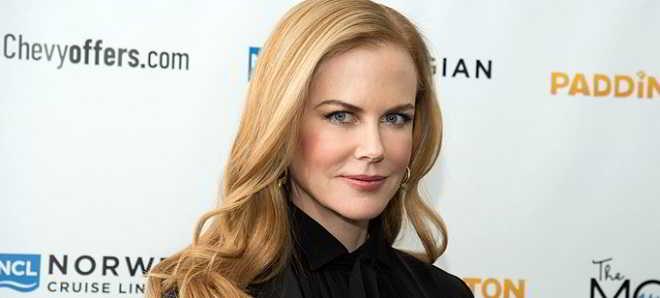 Nicole Kidman em negociações para integrar o elenco de 'Mulher Maravilha'