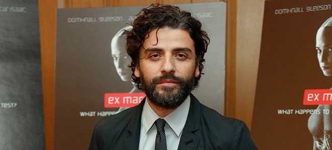 Oscar Isaac perto de assinar contrato para protagonizar 'A Foreigner'