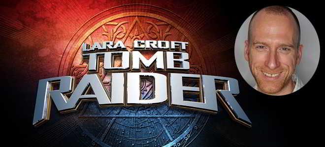Roar Uthaug foi contratado para realizar o reboot de 'Tomb Raider'