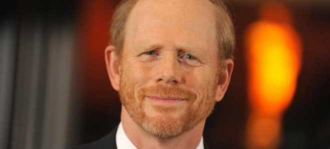 Ron Howard vai realizar a adaptação cinematográfica de 'The Girl Before'
