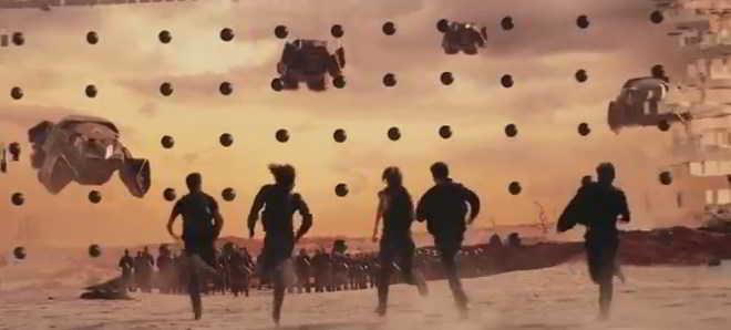 Veja o trailer e os novos posters de 'Convergente: Parte 1'