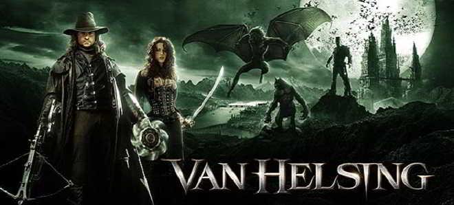 Jon Spaihts e Eric Heisserer vão escrever o reboot de 'Van Helsing'