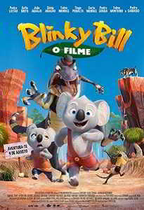 BLINKY BILL - O FILME