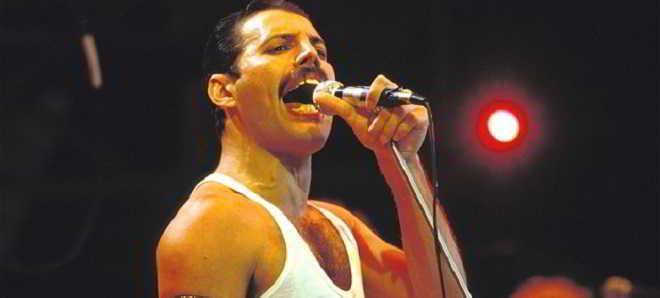 Cinebiografia de Freddie Mercury renasce com Anthony McCarten
