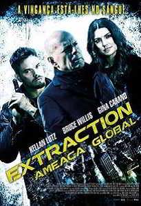 extraction ameaca global