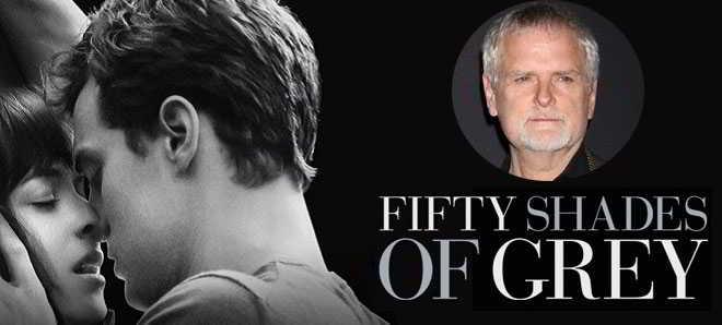 James Foley vai realizar as sequências de 'As Cinquenta Sombras de Grey'